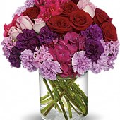 Valentines Day Roses Online